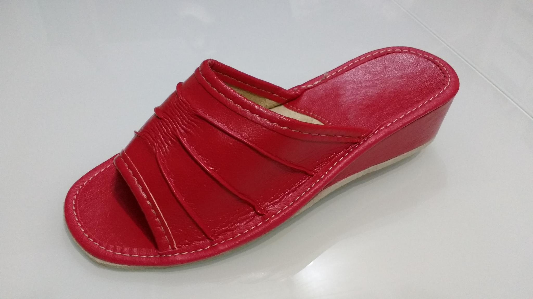 139 Обувь домашняя