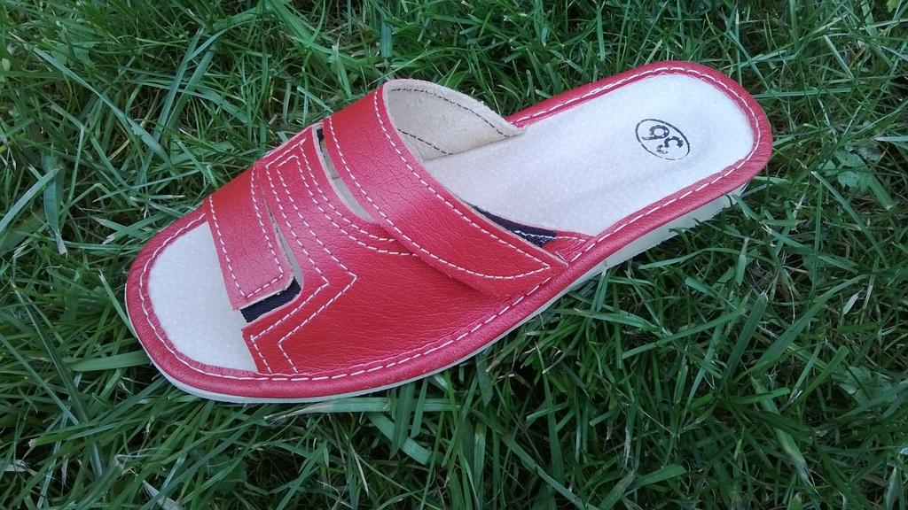 039-2 Обувь домашняя