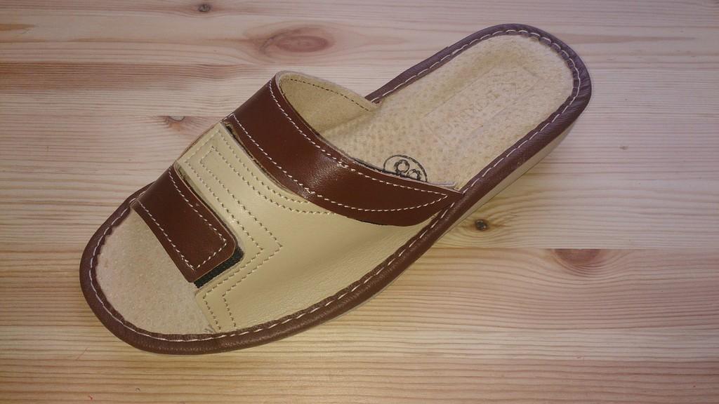 039-4-39 Обувь домашняя