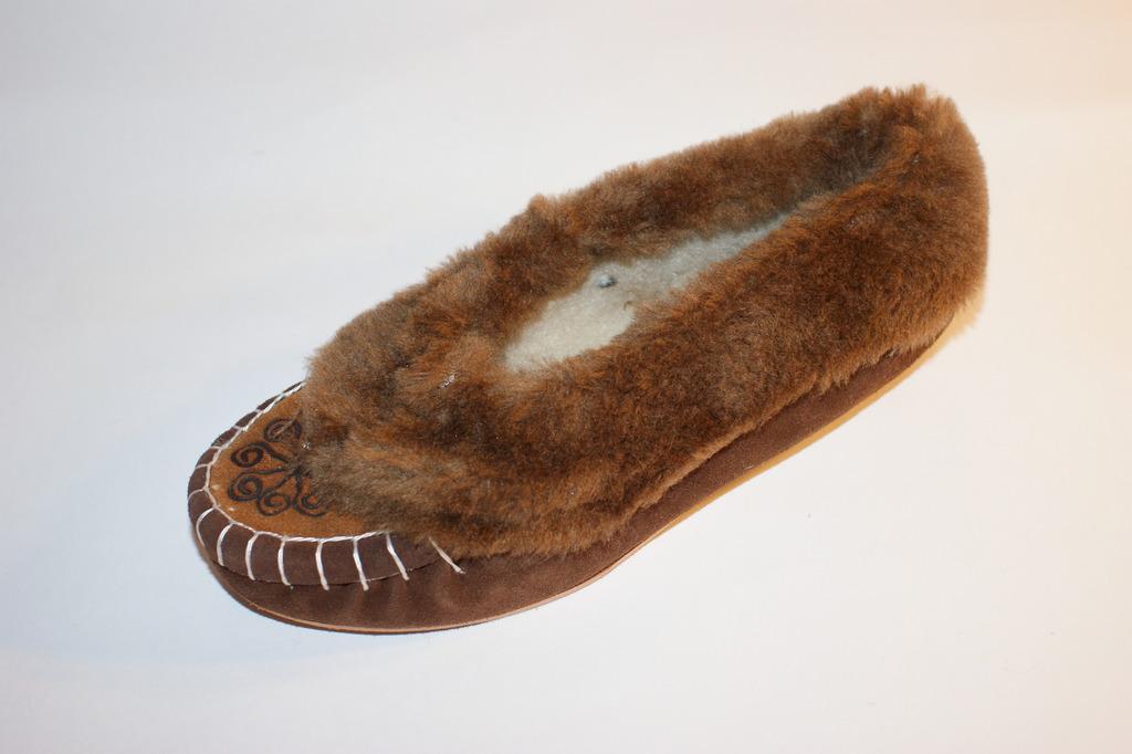 062 Обувь домашняя