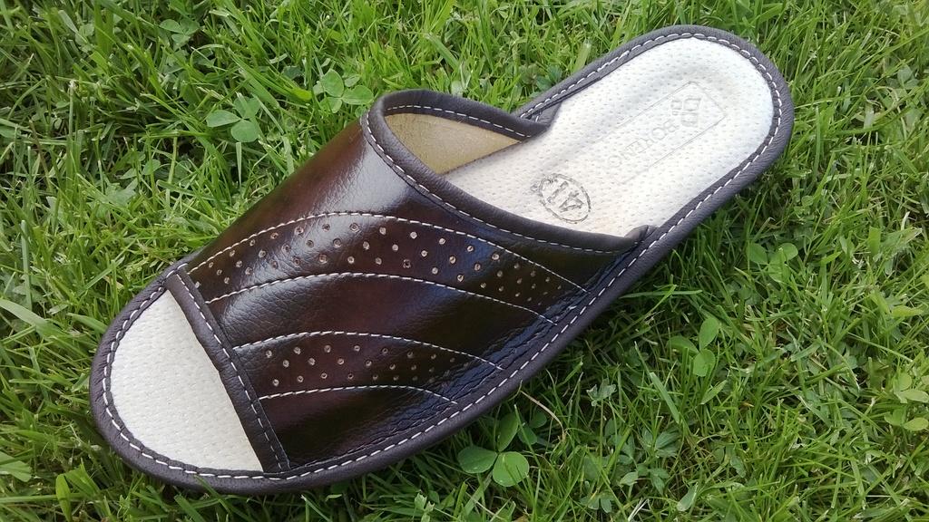 076 Обувь домашняя
