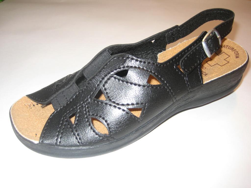 090-2 Обувь уличная