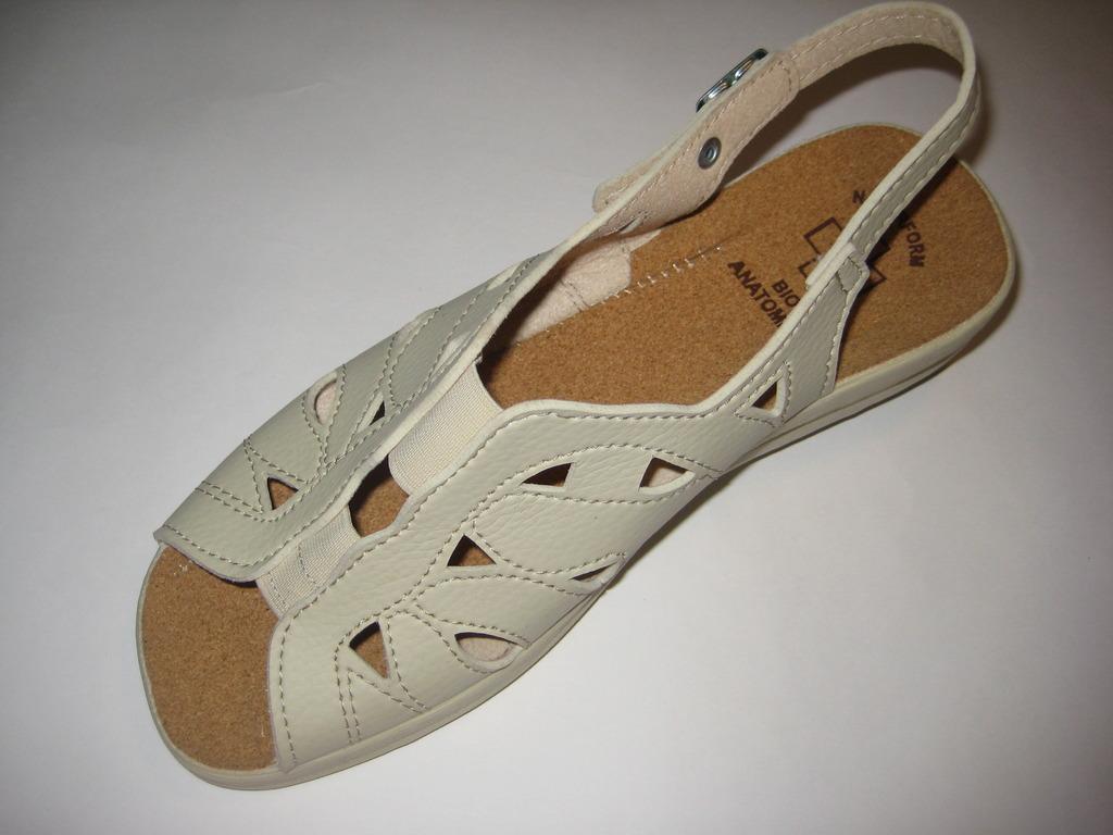 090-1 Обувь уличная