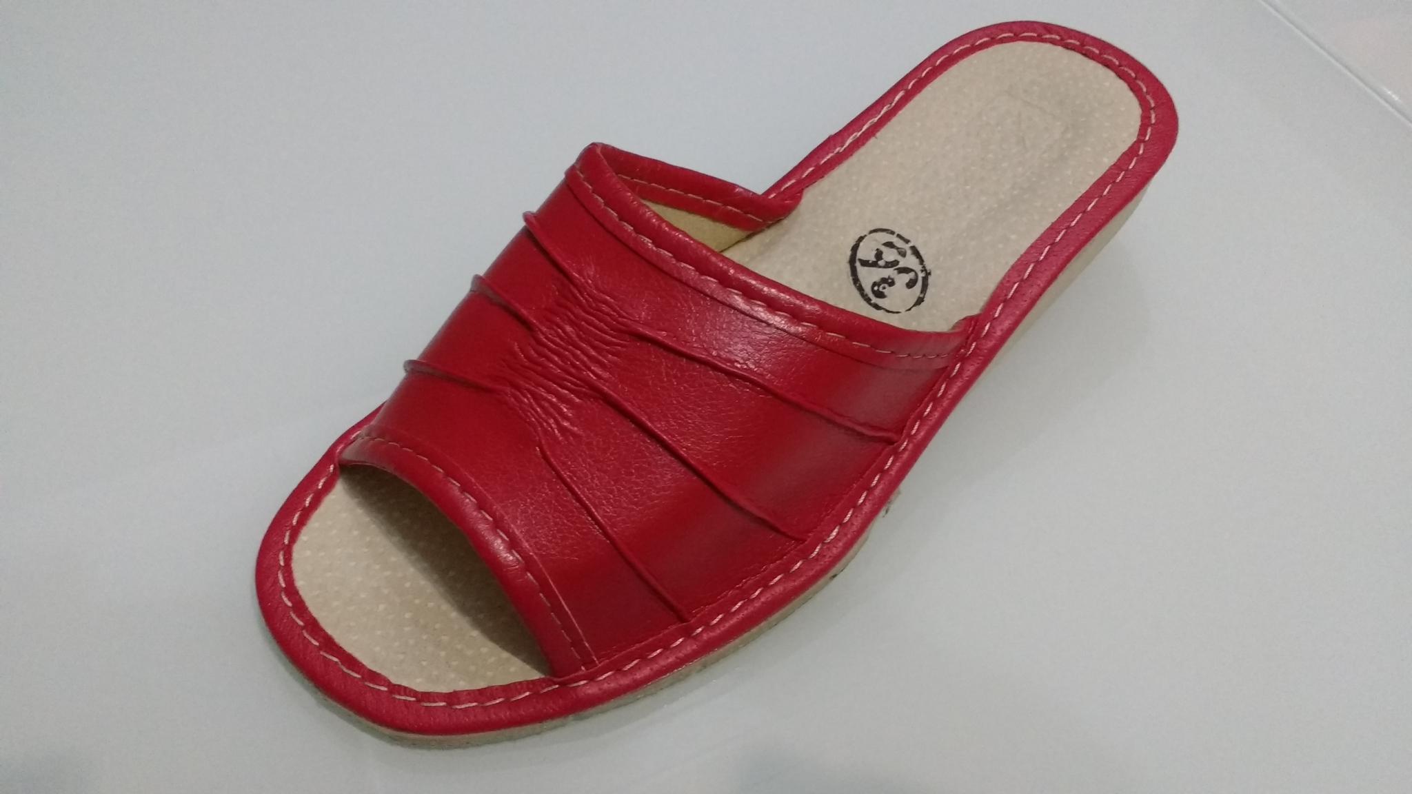 146 Обувь домашняя